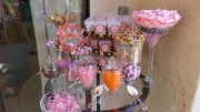 Candy and Party Favors Bar