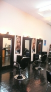 Salon Re-Opening Party