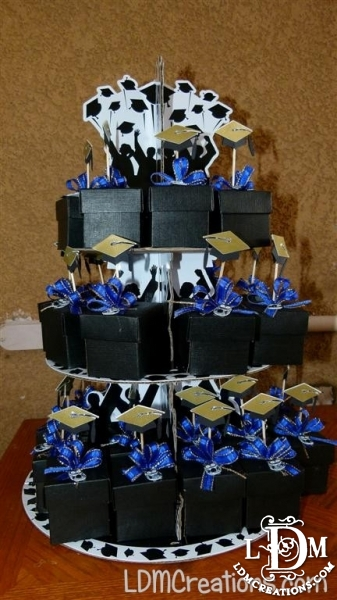 Party Favor Arrangement