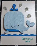 Get Whale Card